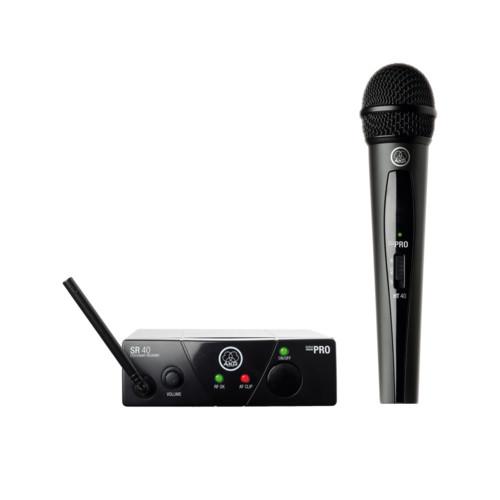 Микрофон AKG WMS40 Mini2 Vocal Set BD US45A (3350H00020)