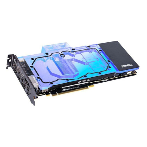 Видеокарта Inno3D RTX 2080 Ti (C208TB-11D6X-1150FROS bp)