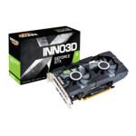 Видеокарта Inno3D GTX 1650