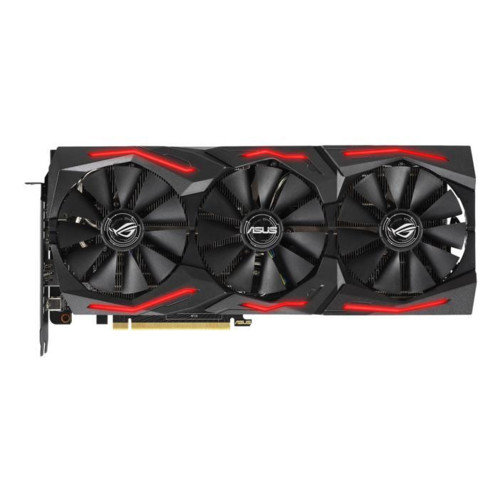 Видеокарта Asus RTX2060S (ROG-STRIX-RTX2060S-A8G-GAMING bp)