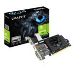 Видеокарта Gigabyte GT 710