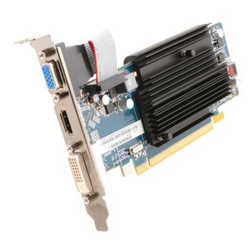 Видеокарта Sapphire HD 6450 (11190-09-20G)