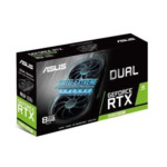 Видеокарта Asus RTX 2080 S