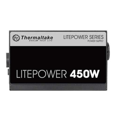 Блок питания Zalman Litepower 450W (Litepower 450W)