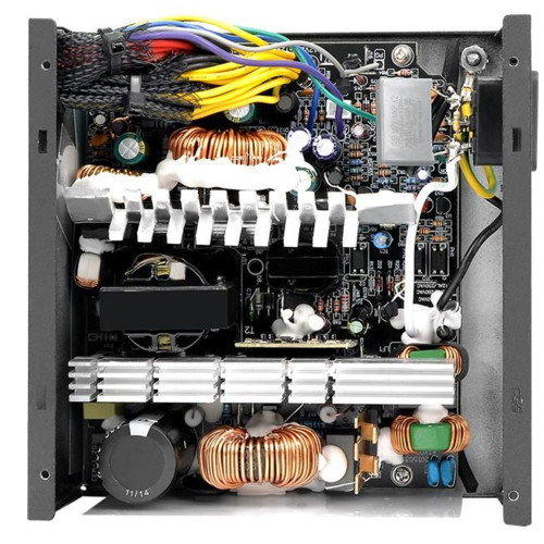 Блок питания Zalman TR2 S 600W (TR2 S 600W)