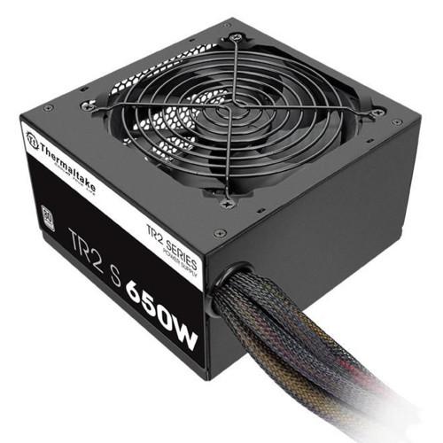 Блок питания Zalman TR2 S 650W (TR2 S 650W)