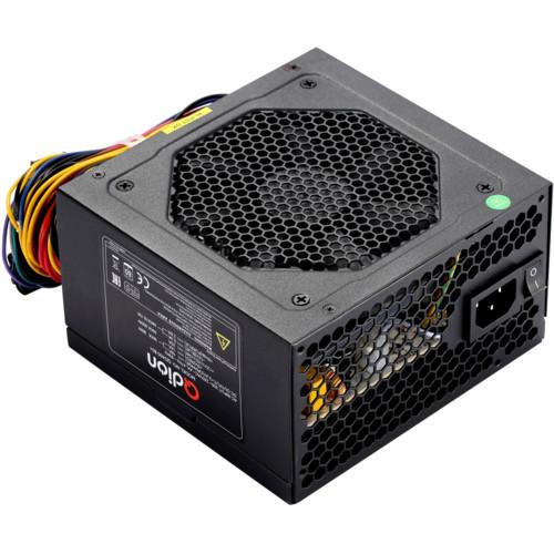 Блок питания Qdion QD450 85+ (QD450 85+)