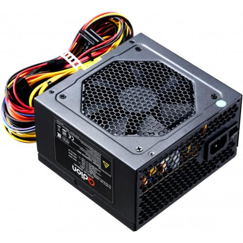 Блок питания Qdion QD500 85+ (QD500 85+)