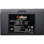 Блок питания Qdion QD550 85+
