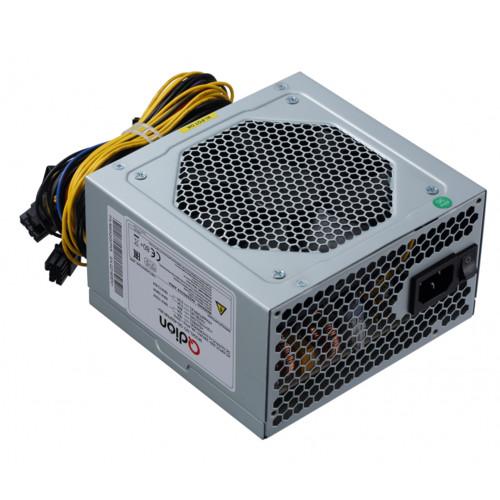 Блок питания Qdion QD-450PNR 80+ (QD-450PNR 80+)
