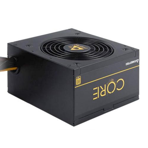 Блок питания Chieftec Retail BBS-500S (0753263076120)