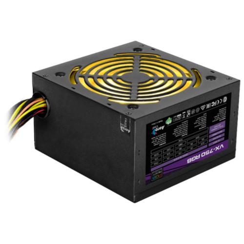 VX PLUS 750 RGB