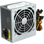 Блок питания Powerman PM-500ATX-F