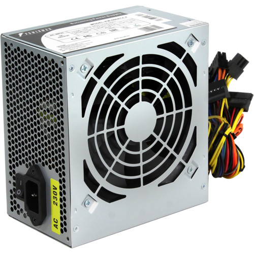 Блок питания Powerman PM-500ATX-F (6136308)