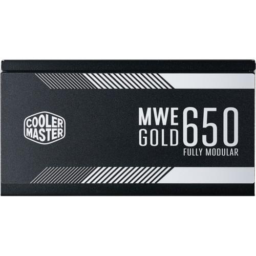 Блок питания Cooler Master MPY-6501-AFAAG (MPY-6501-AFAAG_SP)