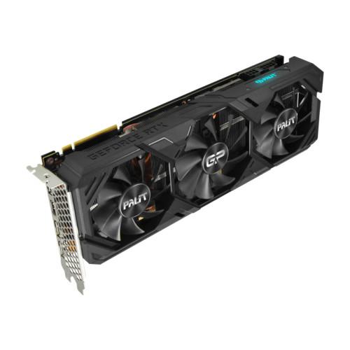 GeForce RTX 2080 SUPER GP OC