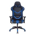 Компьютерная мебель Бюрократ CH-772N/BL+BLUE