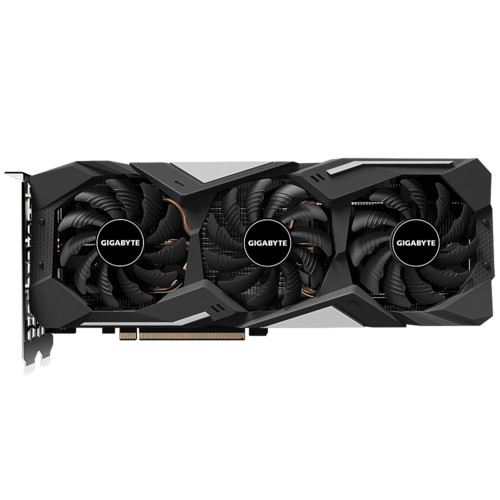 GeForce GTX 1660 SUPER GAMING 6G