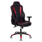 Компьютерная мебель Бюрократ VIKING-3 Black/Red