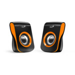 Genius SP-Q180 Orange