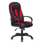 Компьютерная мебель Бюрократ VIKING-9 Black/Red
