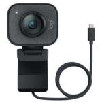 Веб камеры Logitech StreamCam GRAPHITE