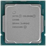 Процессор Intel Celeron G5900