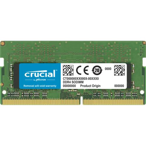 ОЗУ Crucial 32GB DDR4-3200 SODIMM (CT32G4SFD832A)