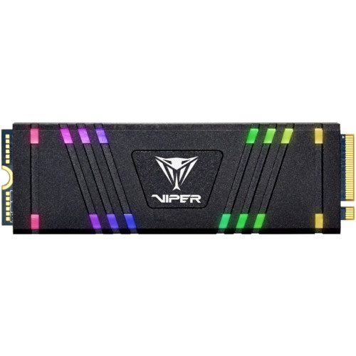 Внутренний жесткий диск Patriot Viper VPR100 RGB (VPR100-1TBM28H)
