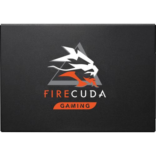 Внутренний жесткий диск Seagate FireCuda 120 SSD 4TB (ZA4000GM1A001)