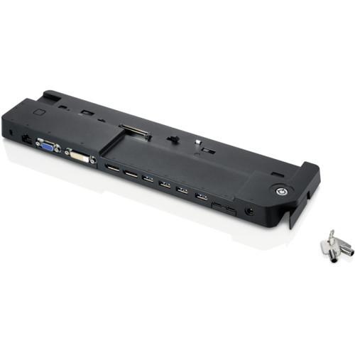 Док-станция Fujitsu PORTREP U7X7 (S26391-F1607-L119)