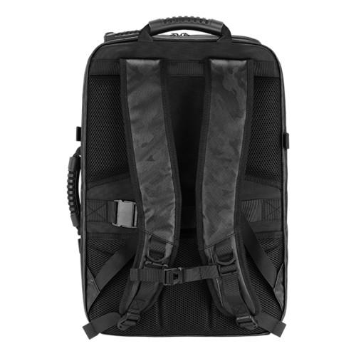 Сумка для ноутбука ThunderX3 B17 Camo Black (TX3-B17)