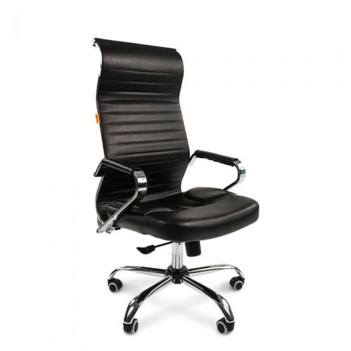 Компьютерная мебель Chairman 700 чёрное (00-07022876)