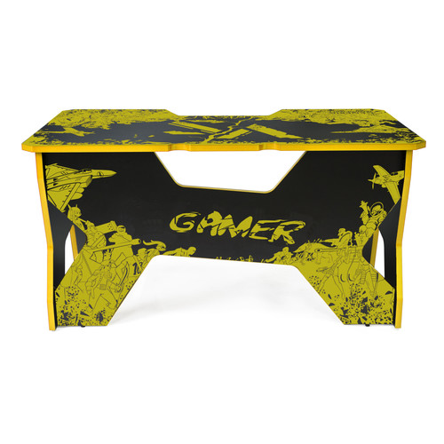 Компьютерная мебель DXRacer Generic Comfort Gamer2 (GAMER2/VS/NY)