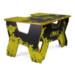 Компьютерная мебель DXRacer Generic Comfort Gamer2