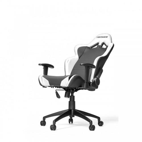 Компьютерная мебель Vertagear Racing Series S-Line SL2000 Black/White Edition (VG-SL2000_WT)