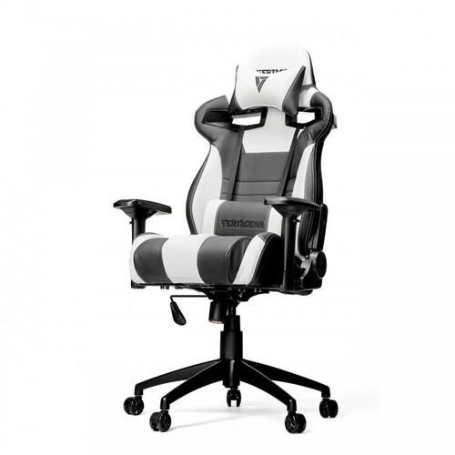 Компьютерная мебель Vertagear Racing Series S-Line SL4000 Black/White Edition (VG-SL4000_WT)