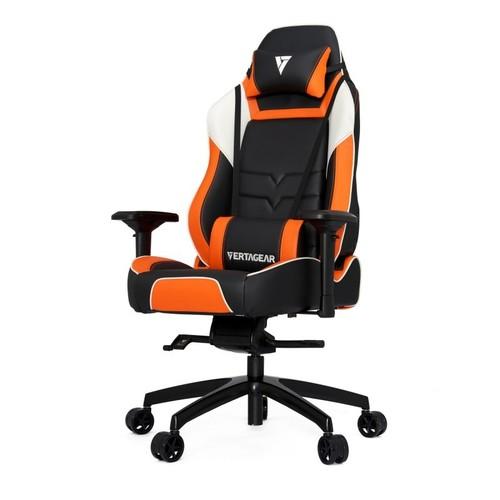 Компьютерная мебель Vertagear Racing Series S-Line PL6000 Black/Orange Edition (VG-PL6000_BO)