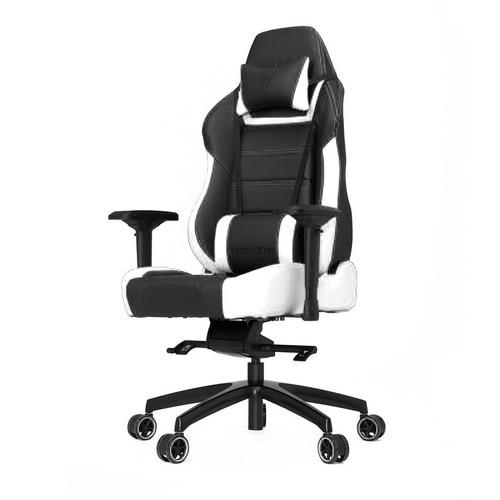 Компьютерная мебель Vertagear Racing Series S-Line PL6000 Black/White Edition (VG-PL6000_WT)