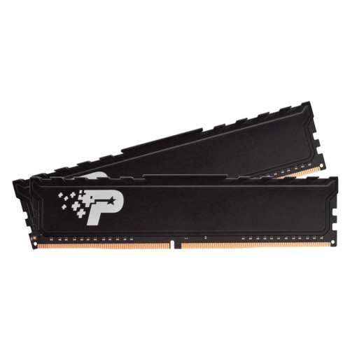ОЗУ Patriot Signature Premium DDR 4 3200Mhz DIMM 64Gb (PSP464G3200KH1)