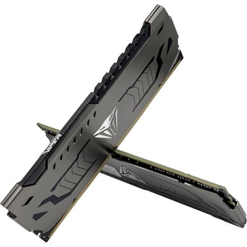 ОЗУ Patriot Viper Steel (PVS432G360C8K) (PVS432G360C8K)