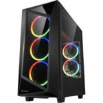 Корпус Sharkoon REV200 RGB Black