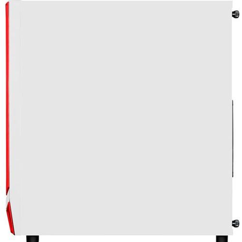 Корпус Silverstone SST-RL05WR-W White (SST-RL05WR-W)