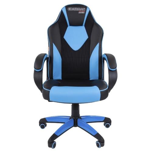 Компьютерная мебель Chairman game 17 (00-07024559)