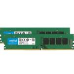 Серверная оперативная память ОЗУ Crucial CT2K4G4DFS824A