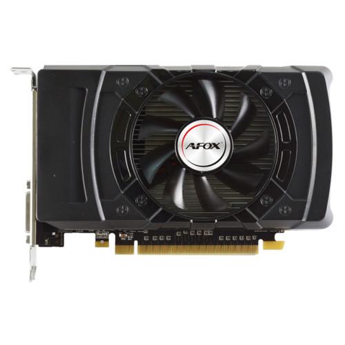 Видеокарта AFOX Radeon RX550 (AFRX550-2048D5H4)