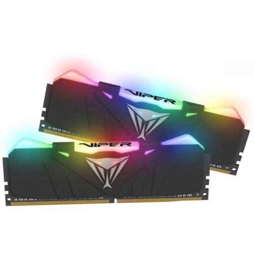 ОЗУ Patriot Viper RGB (PVR432G360C7K) (PVR432G360C7K)