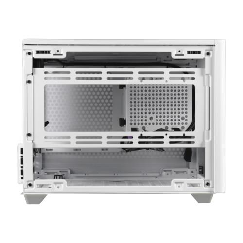 Корпус Cooler Master MasterBox NR200 (MCB-NR200-WNNN-S00)