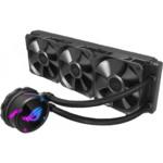 Охлаждение Asus ROG STRIX LC 360 система водяного охлаждения процессора