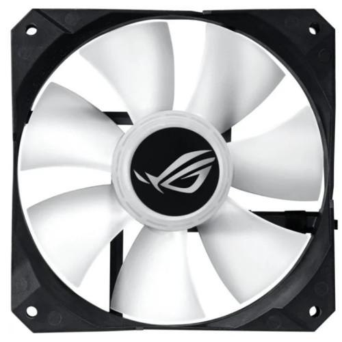 Охлаждение Asus ROG STRIX LC 120 RGB система водяного охлаждения процессора (90RC0051-M0UAY0)